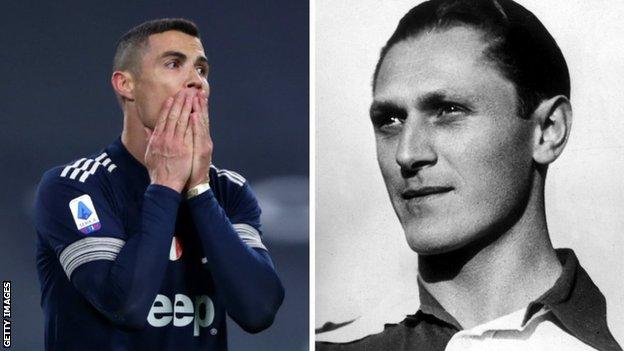 Fudbal, Ronaldo i Mesi: Da li je Portugalac najbolji strelac u istoriji 5