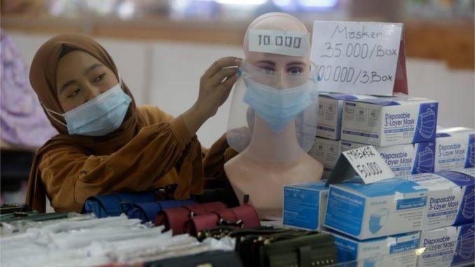 Korona virus u Indoneziji: Program vakcinacije kreće od mladih - da li je to rešenje 5