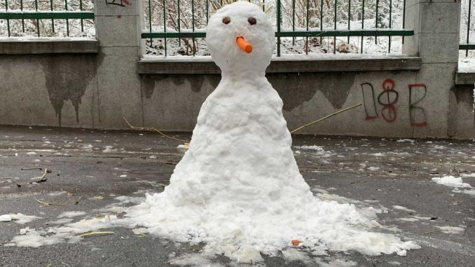 Srbija, zima i ledeni talas: Šta nas čeka u danima koji dolaze 3