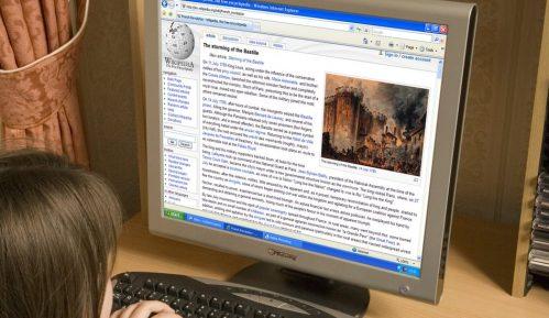 """Vikipedija - 20. rođendan: Od poruke """"Dobro došao svete"""" do najveće onlajn enciklopedije 8"""