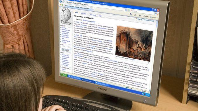 """Vikipedija - 20. rođendan: Od poruke """"Dobro došao svete"""" do najveće onlajn enciklopedije 4"""