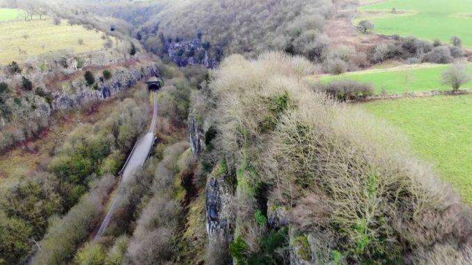 Velika Britanija, tehnologija i ekologija: Eksperimentalne bespilotne letelice sadiće drveće 4