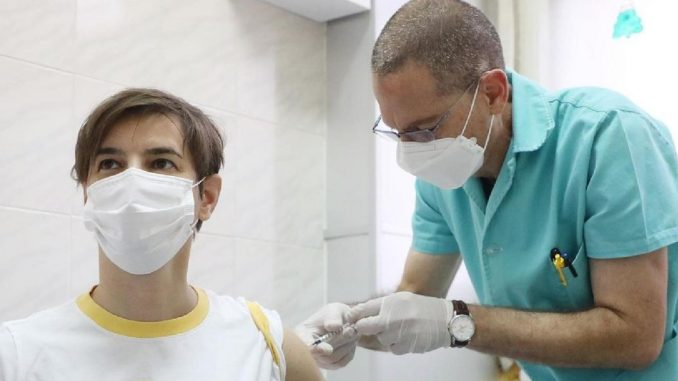 Korona virus: U Srbiji preminulo 23 ljudi, Britanija zabranjuje dolaske iz cele Južne Amerike 5