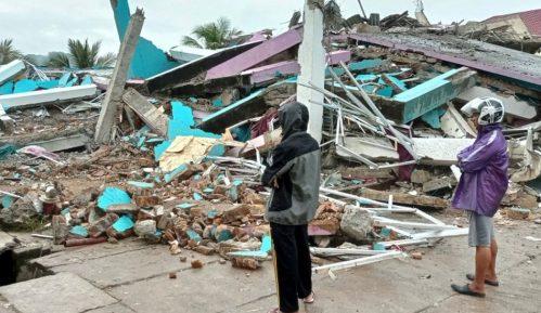 Zemljotres u Indoneziji: Najmanje 30 mrtvih, srušila se i jedna bolnica 11