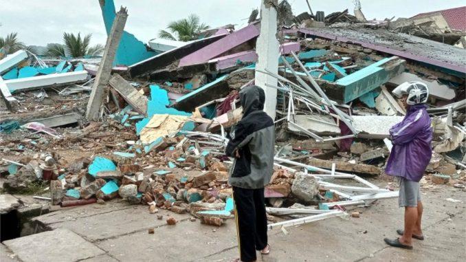 Zemljotres u Indoneziji: Najmanje 30 mrtvih, srušila se i jedna bolnica 4