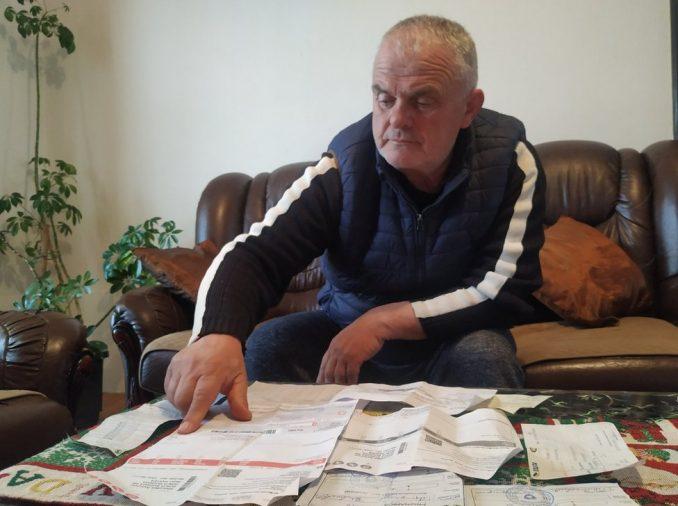 Život na Kosovu: Ko plaća koje račune za komunalije 3