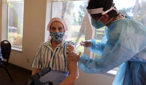 Korona virus: Kineska vakcina stiže u Srbiju, usporena isporuka Fajzerovih injekcija EU 1