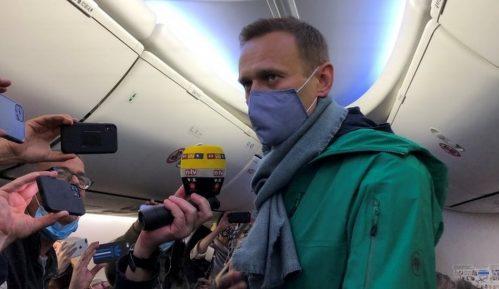 Navaljni i Rusija: Najveći kritičar Kremlja uhapšen po sletanju u Moskvu 19