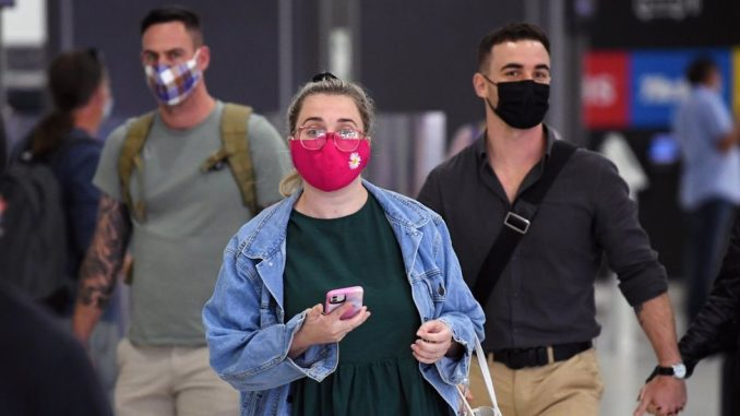 Korona virus: Nadležni u Srbiji najavljuju nove doze ruske i Fajzerove vakcine, Australija neće u potpunosti otvoriti granice 2021. 3