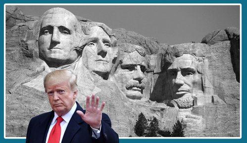 Predsednički izbori u Americi: Kako će istorija suditi Donaldu Trampu 2