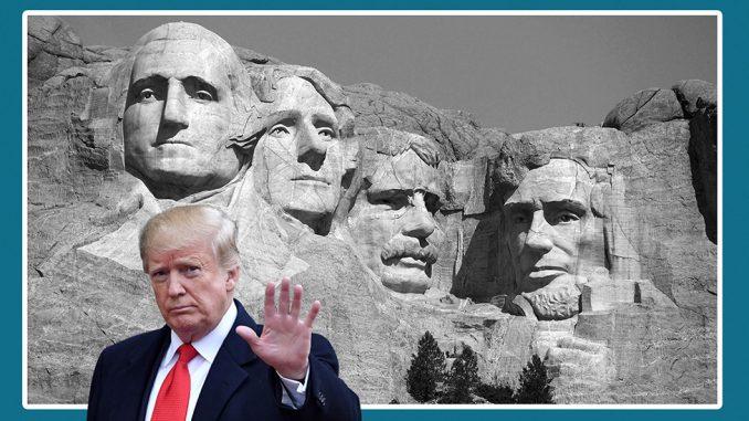 Predsednički izbori u Americi: Kako će istorija suditi Donaldu Trampu 6