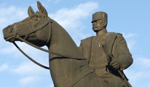 """Srbija i Prvi svetski rat: 100 godina od smrti vojvode Živojina Mišića - """"ko ne zna za strah, taj ide napred"""" 13"""