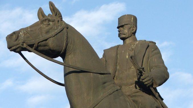 """Srbija i Prvi svetski rat: 100 godina od smrti vojvode Živojina Mišića - """"ko ne zna za strah, taj ide napred"""" 3"""