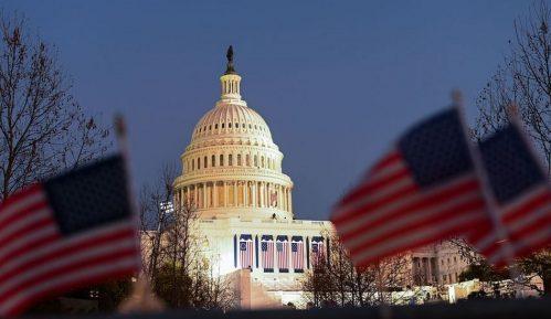 Amerika i inauguracija predsednika: Bajden danas polaže zakletvu, Tramp napustio Belu kuću 9