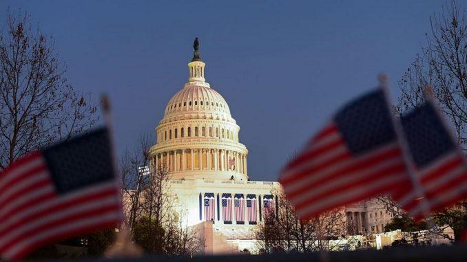 Amerika i inauguracija predsednika: Bajden danas polaže zakletvu, Tramp napustio Belu kuću 4