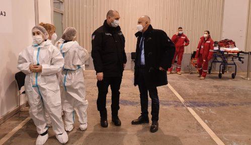 Korona virus: U Srbiji još 19 preminulih, podneta dokumenta za registraciju vakcine Sputnjik u EU 8