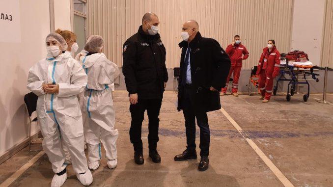 Korona virus: U Srbiji se nastavlja masovna vakcinacija, Indija izvozi injekcije protiv Kovida-19 5