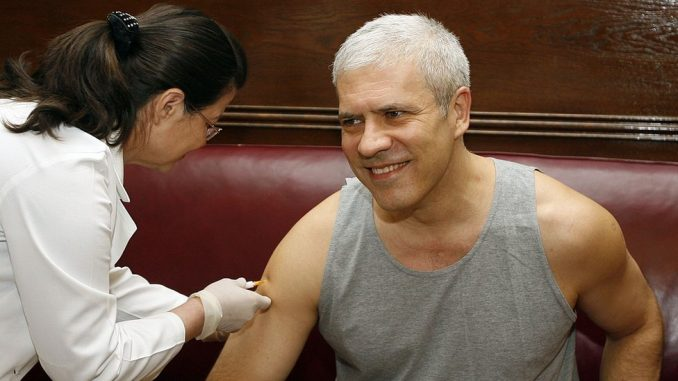 Masovne vakcinacije i Srbija: Od variole vere, preko svinjskog gripa do kovida 5