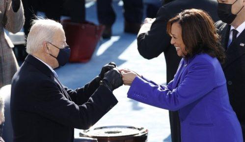 """Amerika i inauguracija: Bajden postao predsednik SAD - """"bez jedinstva nema mira"""" 1"""