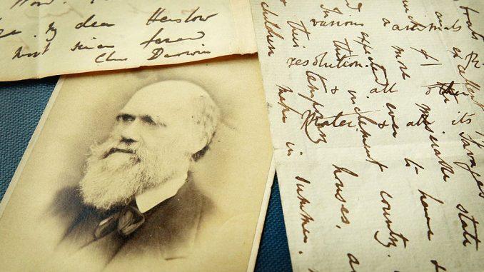 """Čarls Darvin - nova saznanja naučnika otkrivaju kako je nastala """"gnusna misterija"""" o cvetnicama 2"""