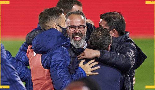 """Fudbal i Španija: Kadiz - """"Luda družina"""" igra drugačije od svih 20"""