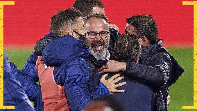 """Fudbal i Španija: Kadiz - """"Luda družina"""" igra drugačije od svih 4"""