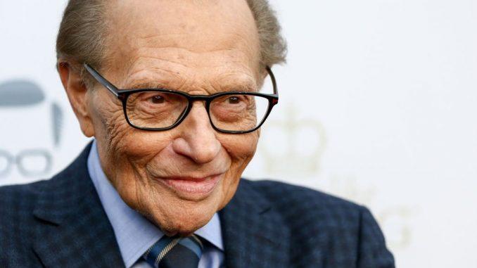 Lari King: Čuveni američki TV voditelj preminuo od posledica korona virusa u 87. godini 5