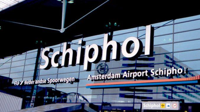 El Čapo iz Azije - Ce Ći Lop, za kog se sumnja da je vođa narko kartela, uhapšen u Amsterdamu 3