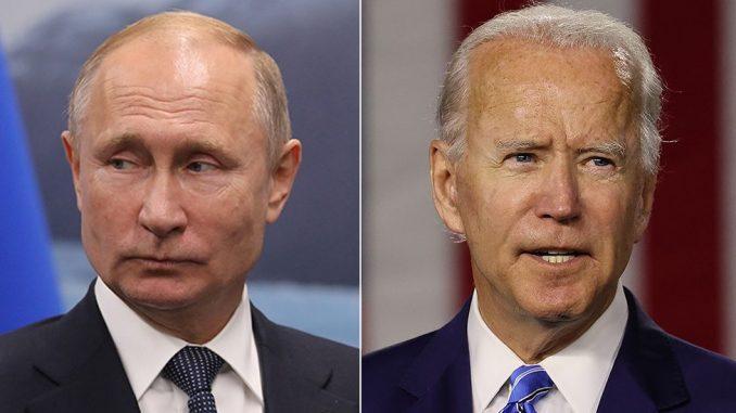 Predsednički izbori u Americi: Šta je Bajden rekao Putinu u prvom zvaničnom razgovoru 4