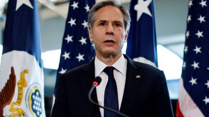Amerika, Bajden i politika: Ko je Entoni Blinken - novi državni sekretar 4