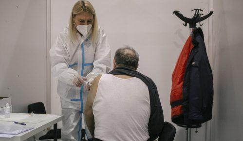 Korona virus: U Srbiji još 20 preminulih, nabavlja se ukupno 11 miliona vakcina, Nemačka naručuje doze za 2022. 20