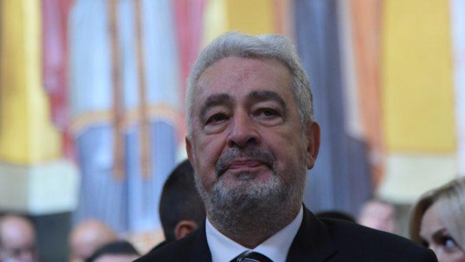 Premijer Crne Gore odbacio ocene da se tajno sastaje sa Đukanovićem 1