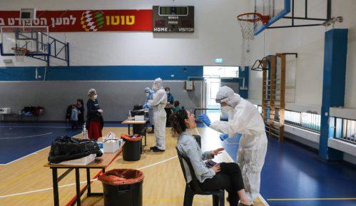 Više od 10.000 zaraženih u Izraelu u jednom danu, prvi put od početka pandemije 11