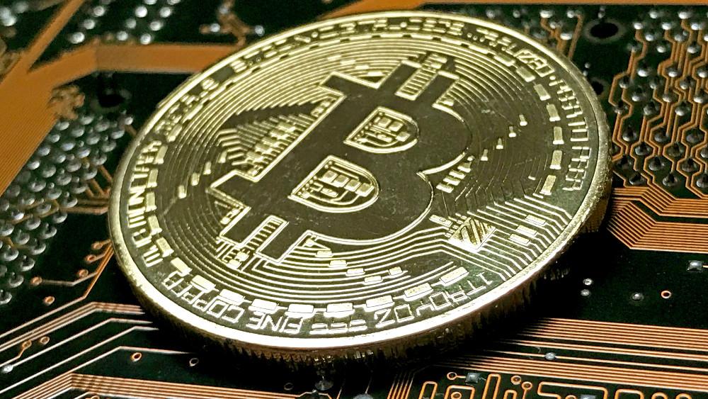 Bitkoin premašio vrednost od 45.000 dolara 1
