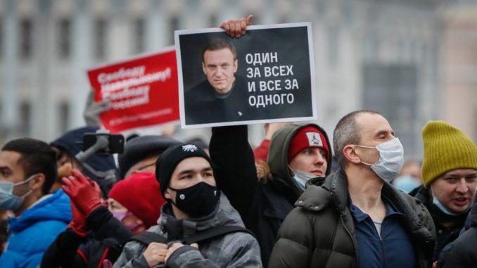 Evropska unija Rusiji preti novim sankcijama 5