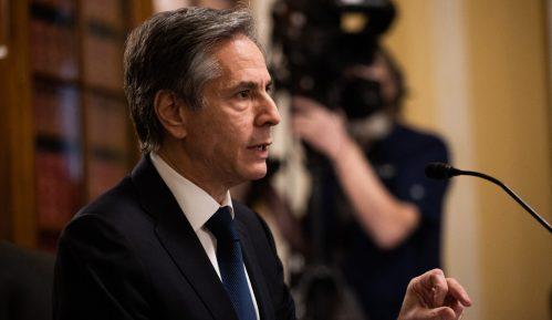 Blinken: SAD će odgovoriti na nepromišljene postupke Rusije 1