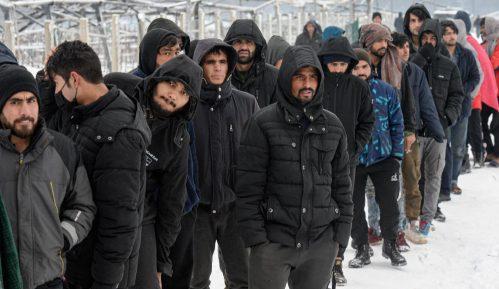 Grčka traži pomoć od EU radi momentalnog povratka 1.500 migranata u Tursku 1