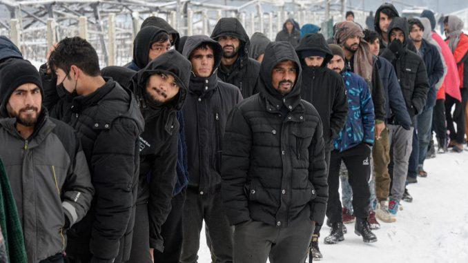 Grčka traži pomoć od EU radi momentalnog povratka 1.500 migranata u Tursku 3