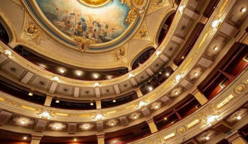 SSP: Cenzura predstave Siniše Kovačevića u Narodnom pozorištu 6