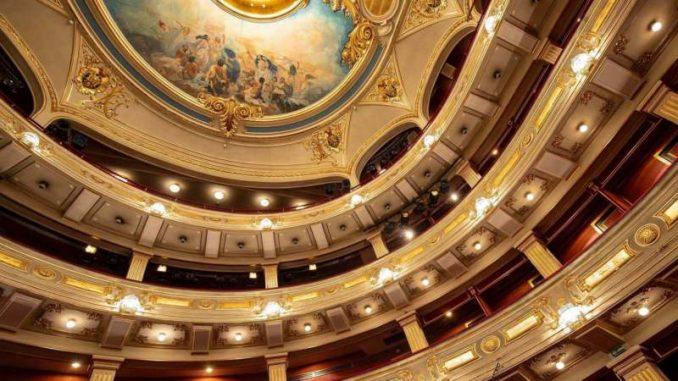 Koncert Operskog studija NP na Velikoj sceni Narodnog pozorišta 2
