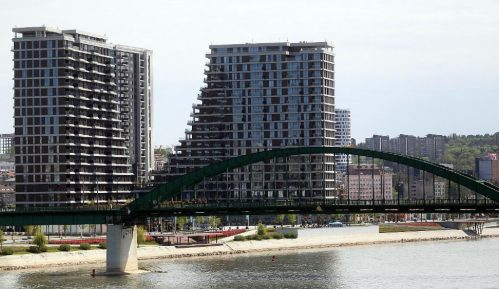 U Srbiji najskuplji kvadrat stana 2020. bio u Beogradu na vodi - 9.632 evra 2
