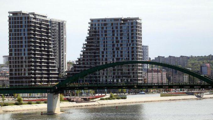 U Srbiji najskuplji kvadrat stana 2020. bio u Beogradu na vodi - 9.632 evra 3