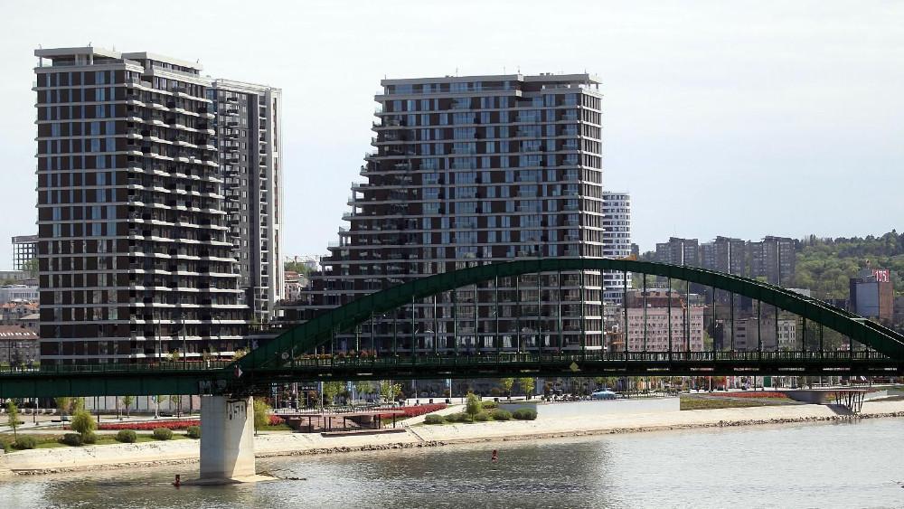 Beograd na vodi: U izgradnju kompleksa do sada uloženo 1,2 milijarde evra 1