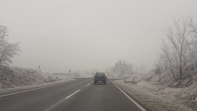 """JP """"Putevi Srbije"""": Putevi u Srbiji prohodni 5"""