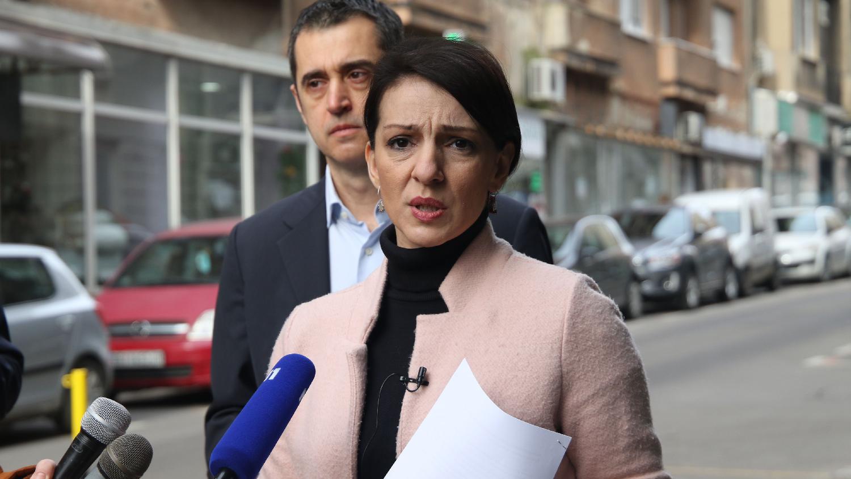Tužilaštvo u Kraljevu demantovalo Mariniku Tepić 1