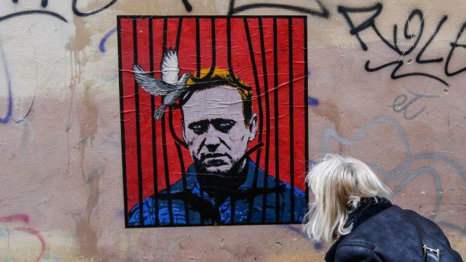 Pristalice Navaljnog se spremaju za izbore 5