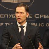 Mali sa novim direktorom EBRD-a: Zelena agenda prioritet saradnje 9