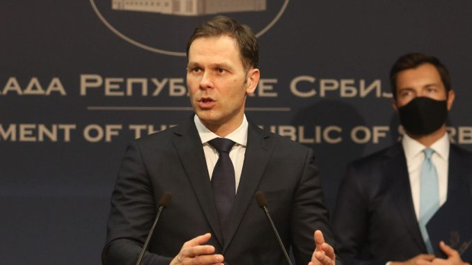 Mali sa novim direktorom EBRD-a: Zelena agenda prioritet saradnje 3