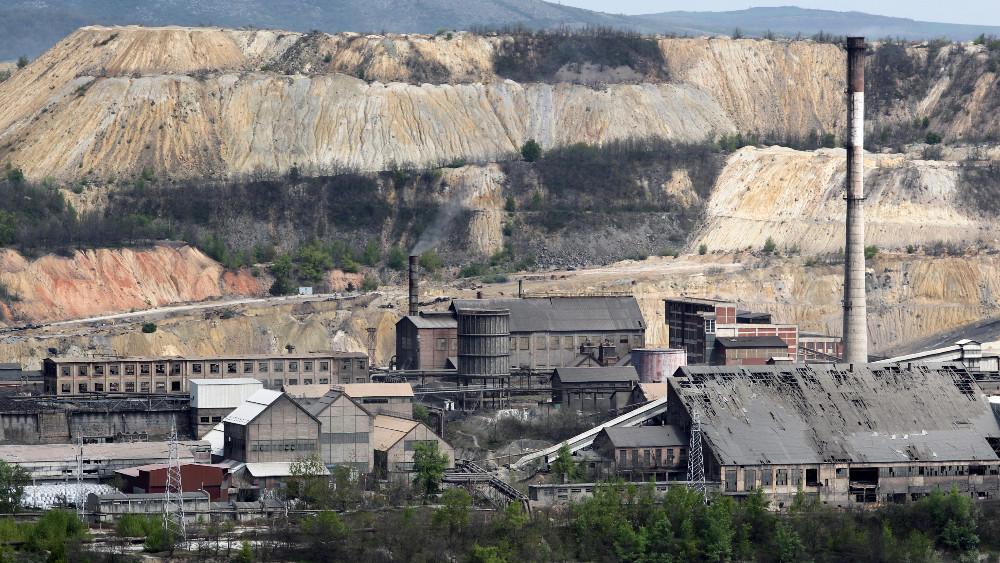 """Ministarstvo odobrilo kompaniji """"Ziđin majning"""" izgradnju rudnika bakra i zlata 1"""
