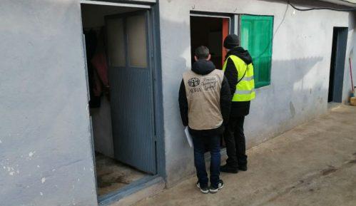 Počinje postavljanje sušilica u domaćinstvima pogođenim poplavama u Pirotu 12
